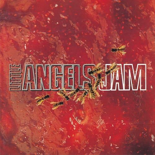 JAM by Little Angels on Amazon Music - Amazon.co.uk