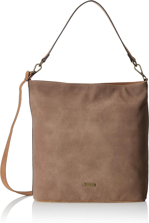 S.Oliver (Bags) Women's Hobo Bag Satchel
