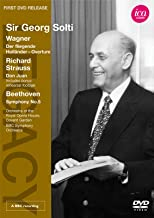 Beethoven Symphony No. 5, Strauss, Wagner: Sir George Solti