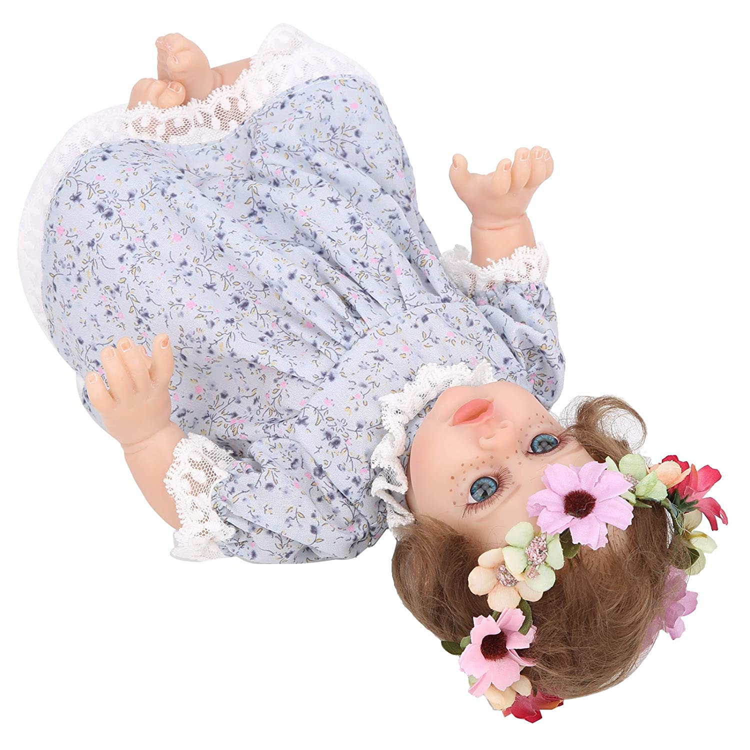 Reborn Las Vegas Mall Doll Clothes Girls Baby 3 Spring new work Limb Photography Props 4
