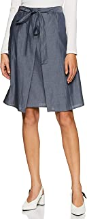 RARE Rayon Pencil Skirt