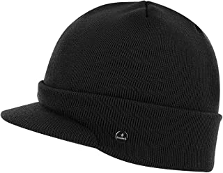 d3597cd59028a Lierys Bonnet Fine Merino en Tricot by Femme/Homme | Made in Germany  Decontracte pour