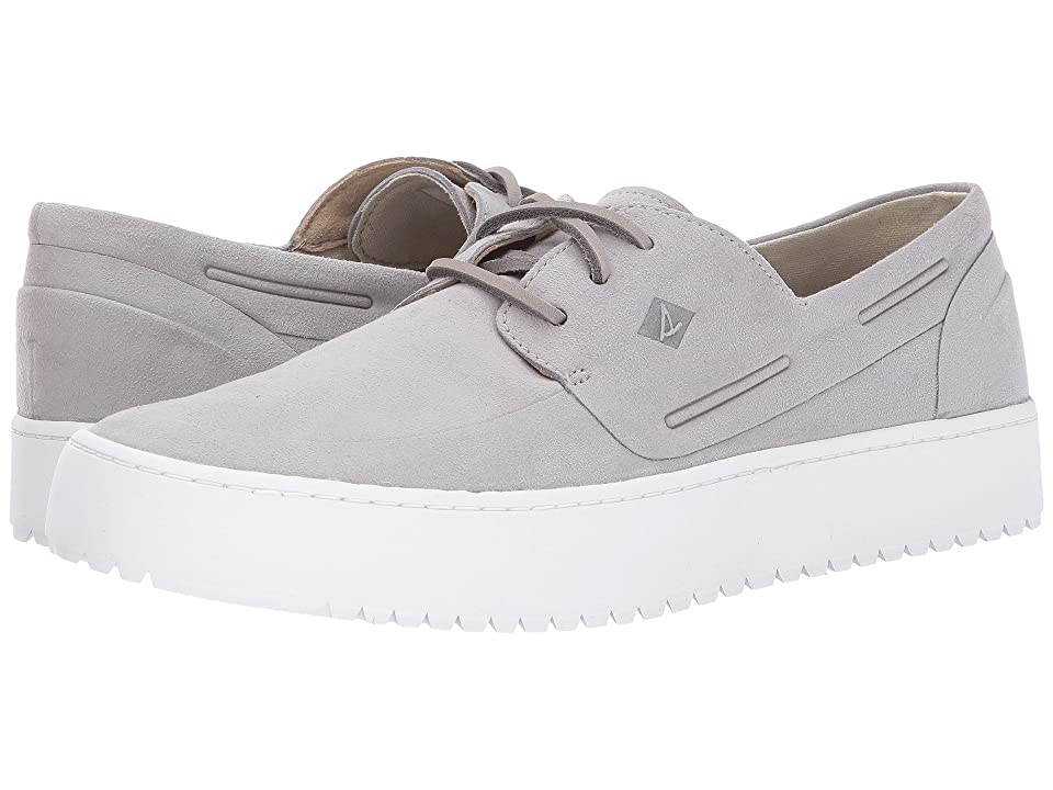 Sperry Endeavor 3-Eye (Grey) Men