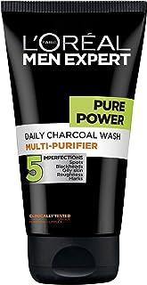 L'Oréal Paris Men Expert Pure Power Charcoal Wash 150ml