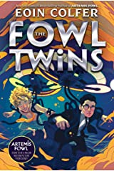 Fowl Twins, The (The Fowl Twins Book 1) Kindle Edition