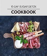 10-day Sugar Detox Cookbook: The Ultimate Meatloaf Recipes for Starters