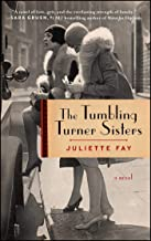 The Tumbling Turner Sisters: A Book Club Recommendation!