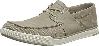 Clarks Herren Step Isle Base Sneaker