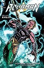 Aquaman (2011-2016) Vol. 7: Exiled (Aquaman Series)
