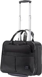 [サムソナイト] スーツケース ローリングトート シティバイブ 16インチ 機内持ち込み可 23L 38cm 2.9kg 59560 国内正規品 メーカー保証付き