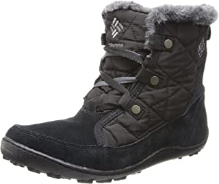 Women's Minx Shorty Omni-Heat Snow Boot