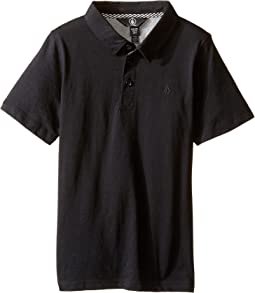 Volcom Kids Wowzer Polo Top (Toddler/Little Kids)