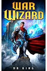 War Wizard 1: An Empire Building Epic Fantasy Series Kindle Edition