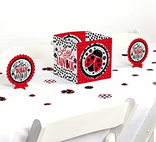 Best ladybug party centerpiece ideas Reviews