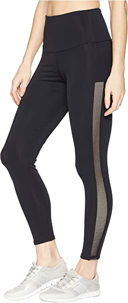 Side Runner Leggings