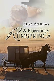 A Forbidden Rumspringa (Gay Amish Romance Book 1) (English Edition)