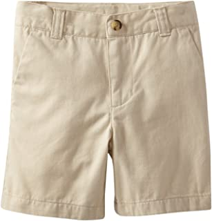 Kitestrings Little Boys ' Toddler Boy Twill Short