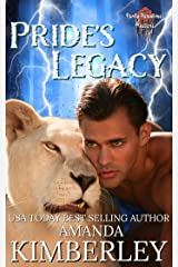 Pride's Legacy (Purely Paranormal Pleasures Book 3) Kindle Edition