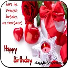 birthday cake wishes app