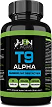 JSN T9 Alpha 60 Capsules Strongest Weight Loss Pills Fat Burner Strong Diet Slimming Tablets Estimated Price : £ 19,45