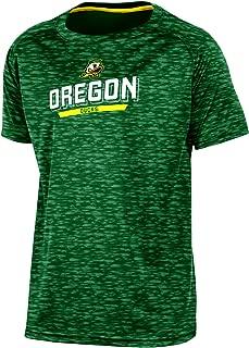 Champion NCAA Youth Boy's The Fade Short Sleeve T-Shirt