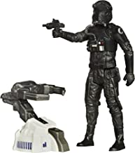 Star Wars The Force Awakens 3.75-Inch Figure Space Mission First Order TIE Fighter Pilot
