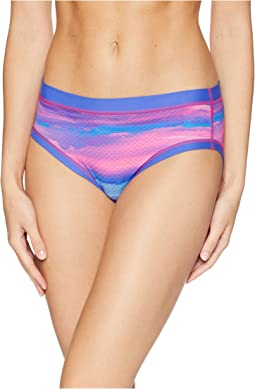 Give-N-Go® Sport Mesh Printed Bikini