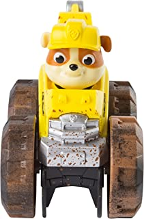 Paw Patrol – Rescue Racer – Rubble's Monster Truck