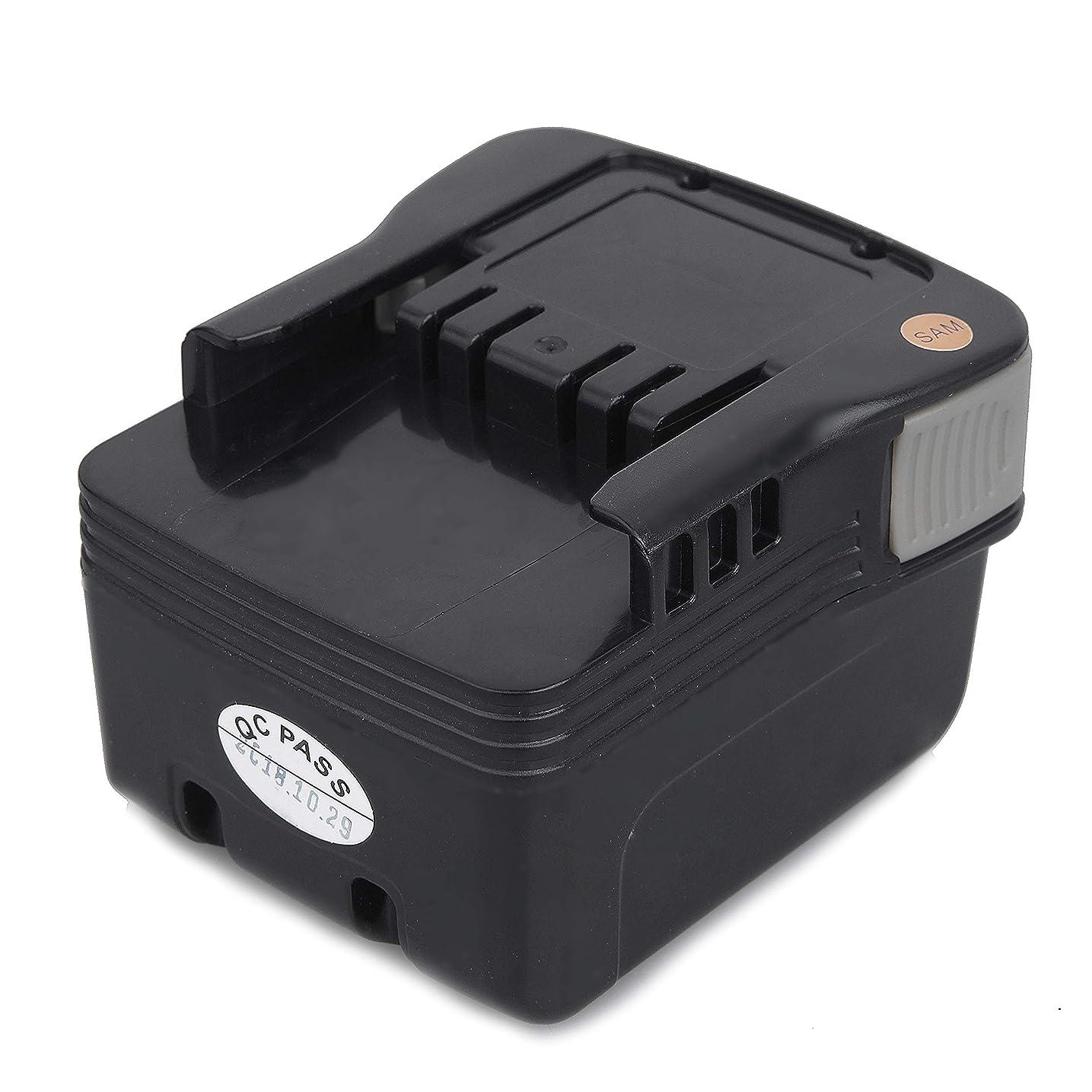 順応性のある呼びかける連帯Vinteky Ryobi リョービ 14.4V バッテリー B-1430L B-1415L B-1425L 互換 電池パック リチウムイオン電池 (14.4V 3000mAh)