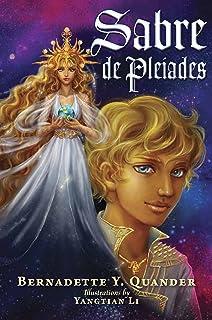 Sabre de Pleiades (The Ledger of Lemuel Book 1)