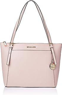 مايكل كورس حقيبة للنساء-اسود - حقائب كبيرة توتس