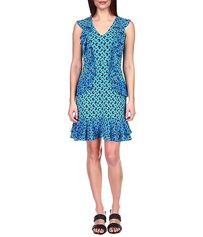 MICHAEL Michael Kors Cascade Dress