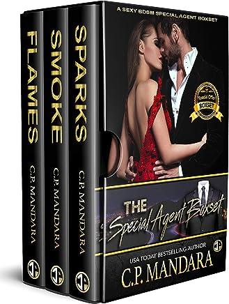 The Special Agent Boxset: (A Dark Romance & Suspense Saga) (A Special Agent Novel) (English Edition)