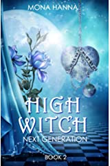 High Witch Next Generation (Generations Book 2) Kindle Edition