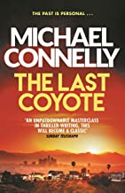 The Last Coyote (Harry Bosch Book 4) (English Edition)