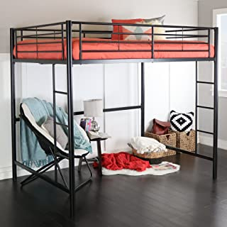 Amazon.com: Loft - Beds / Beds, Frames & Bases: Home & Kitchen