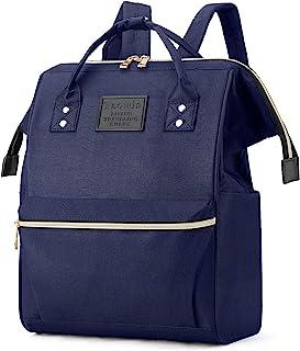 Tzowla College School Travel Laptop Backpack Book Doctor Shopping Bag Light Weight Casual Daypack for Women Men Girls Boys...