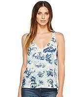 Calvin Klein Jeans - Tie-Dye Tank Top