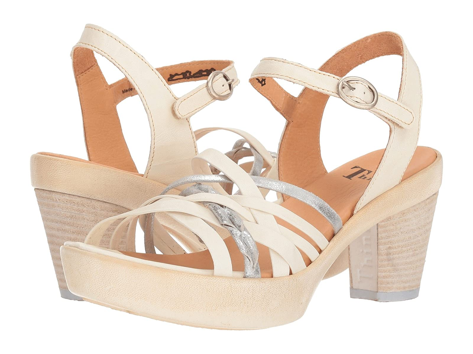 Think! Gspusal Strappy Sandal - 82535Cheap and distinctive eye-catching shoes