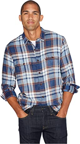 Indigo Workwear Shirt