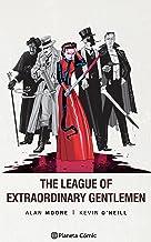 The League of Extraordinary Gentlemen nº 03/03 (edición Trazado) (Biblioteca Alan Moore)