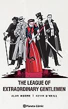 The League of Extraordinary Gentlemen nº 03/03 (edición Trazado): 1