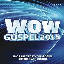 Best wow gospel cd 2015 Reviews