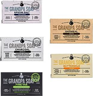 the grandpa soap thylox