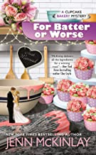 For Batter or Worse (Cupcake Bakery Mystery)