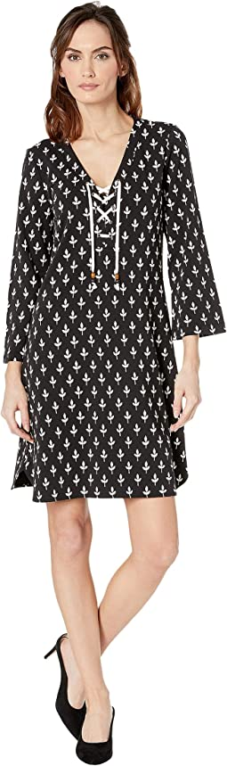 Dani French Terry Dress