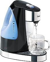 Breville HotCup Hot Water Dispenser, 3 KW Fast Boil, 1.5 Litre, Gloss Black [VKJ142] [International version]