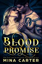 Blood Promise (Kyn Series Book 2)