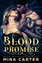 Blood Promise (Kyn Series Book 2)