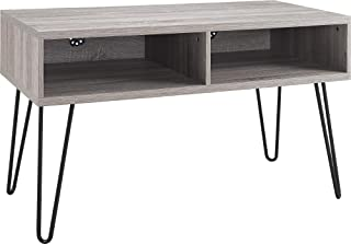 Ameriwood Home Owen Retro TV Stand for TVs up to 42